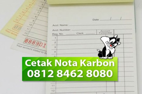 0812 8462 8080 Cetak Nota Jakarta (31)